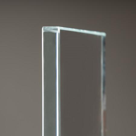 vidrio de cuarzo