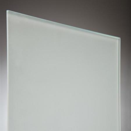vidrio monolitico mate