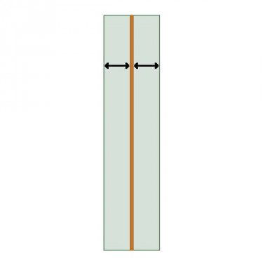 Laminated glass 3+3