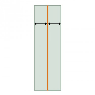 Laminated Glass 4+4
