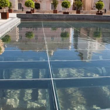 Suelos de vidrio vidres web - Suelos de vidrio ...