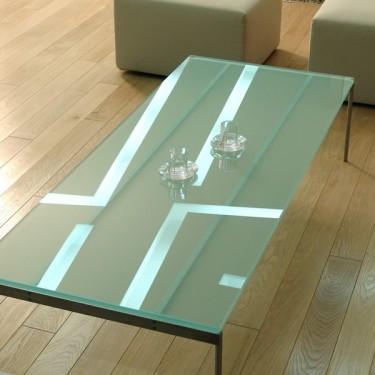 Vidrios Sobre Mesa
