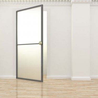 Vidrio para puerta con marco vidres web for Vidrios opacos para puertas