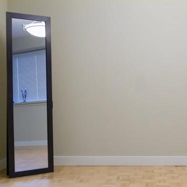 Marcos para espejos modernos elegant espejos sin marco for Espejos ovalados sin marco