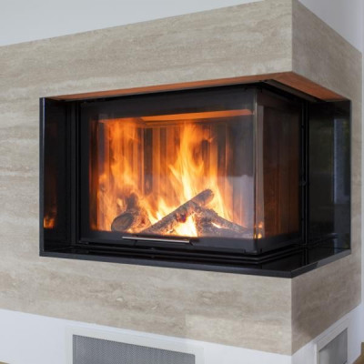 Glass for Stoves and Fireplaces